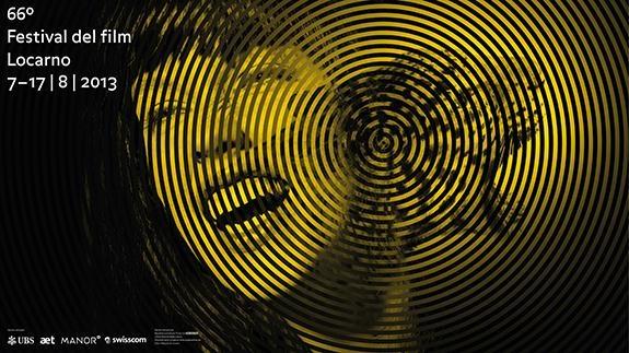 66. Festival del film Locarno! August 7-17 2013. New poster