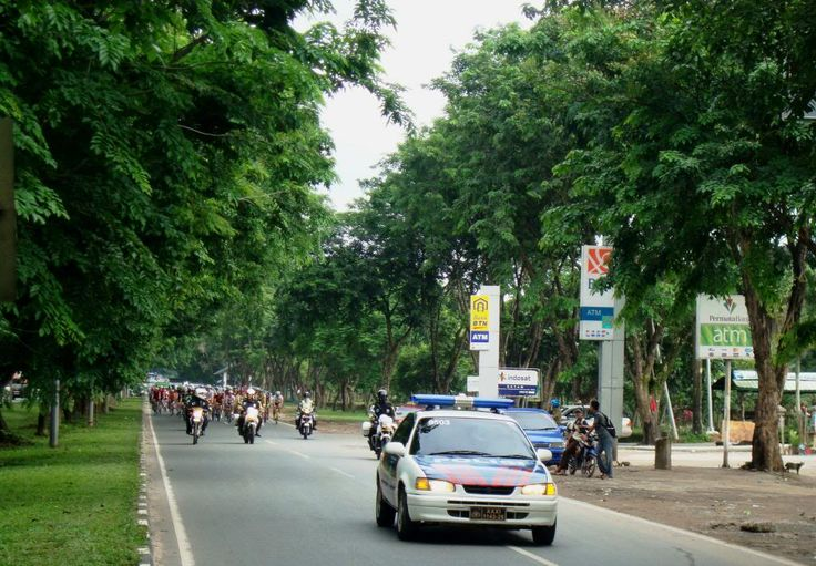 Tour de Barelang, 25 May 2013 at Sei Harapan #Batam
