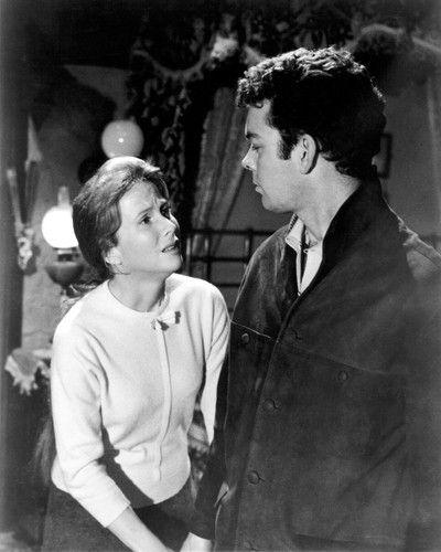 The Haunting Julie Harris Russ Tamblyn Photo 1963 Classic Horror