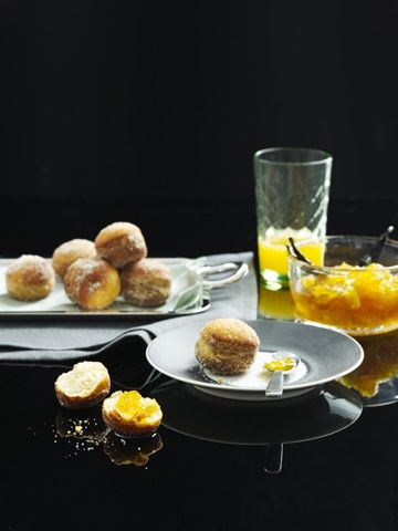 FLIPP Management | Delicious doughnuts styled by FLIPP's Emma Knowles