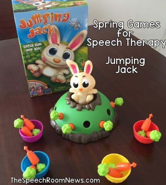 It's officially spring! And it actually feels like it in Ohio today! I've been sharing seasonal toys for you this year. My fall and winter recommended toys/games posts were a big hit so I wanted to make share I showed you what I'm pulling out of the therapy closet for this spring. You know I'm [...]