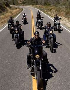 Sons Of Anarchy Pictures, Images & Photos