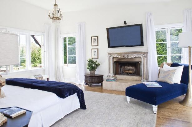 Tour lauren conrad 39 s los angeles home for sale hgtv for Hgtv home for sale