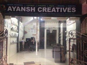 Ayansh Creatives, Kharghar,Navi Mumbai