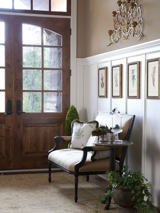 25 Best Images About Wainscoting Ideas On Pinterest
