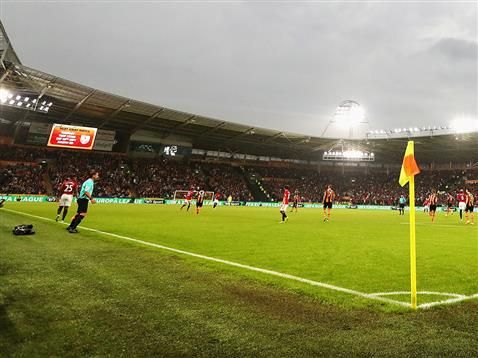 Stoke City (h): Ticket Details