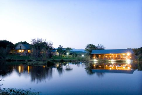Plettenberg Bay Game Reserve Conference Venue in Plettenberg Bay, Western Cape
