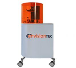 3D Printer: EnvisionTEC PerFactory-rebrand2