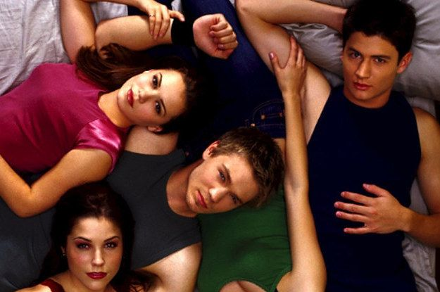 """20 Of The Best Music Moments On """"One Tree Hill"""". I love this show !!!!"""