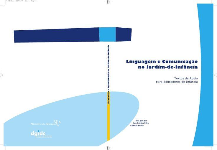 conhecimento-lingua by ana via Slideshare