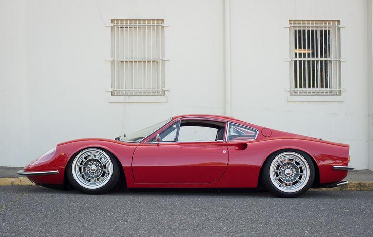 1971 Ferrari Dino 246GT jetzt neu! ->. . . . . der Blog für den Gentleman.viele…