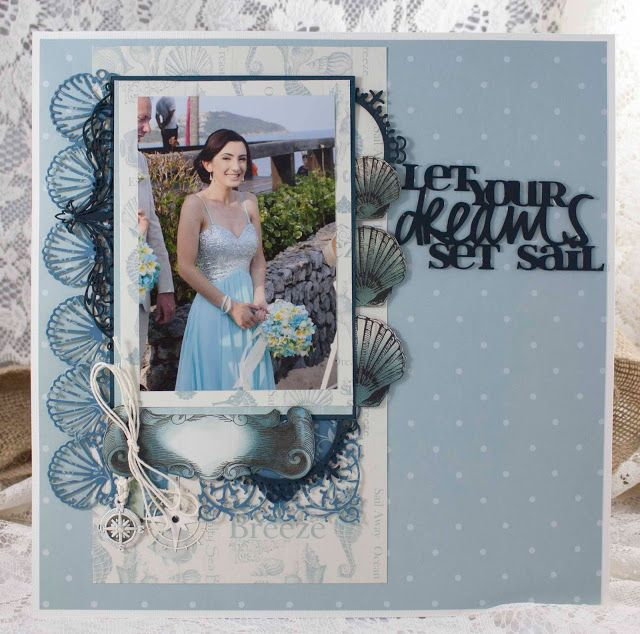 Artdeco Creations Brands: Beautiful Moments in Time by Guest Designer Denise Boddey