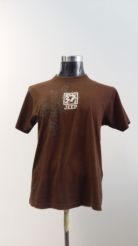Mens || Summer || T Shirts || Jeep || M || R45