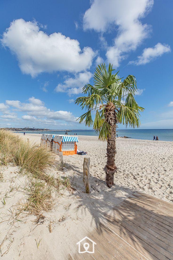 Urlaub Am Strand Ostsee Urlaub Urlaub Strand Ferien Ostsee