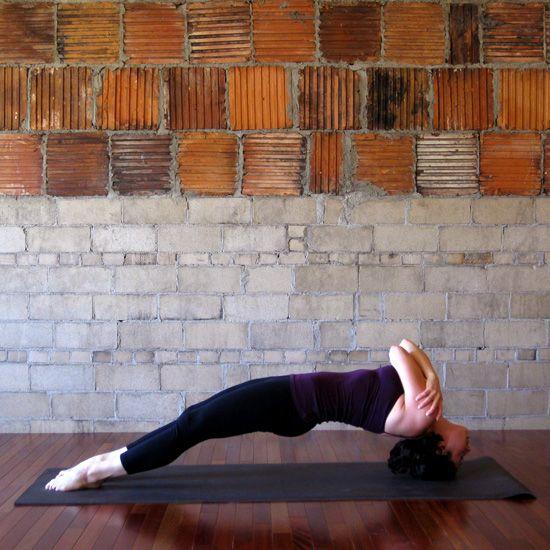 How to Do Awkward Yoga Poses