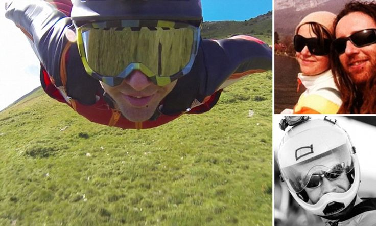 """""""Happy are the ones who are willing to take the risk to see their dreams come true"""" RIP Ludo Woerth and Dan Vicary"""