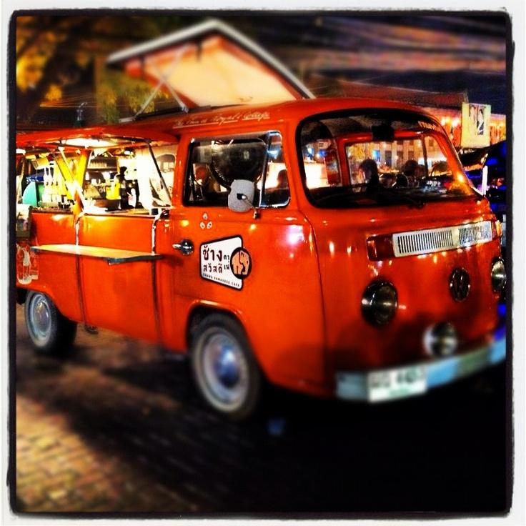 Coffee VW. Credit: Mister P.