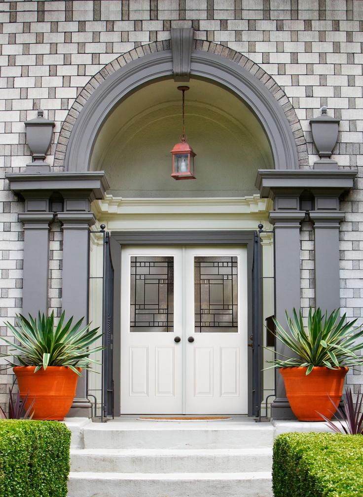 29 best smooth skin doors images on pinterest smooth - Exterior wood door manufacturers ...