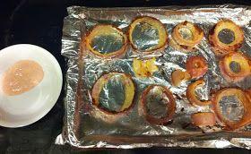 17 Day Diet Gal: Onion Rings (C1)