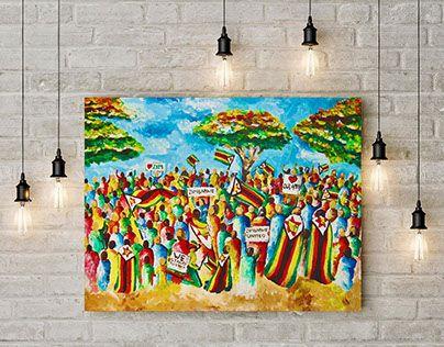 "Check out new work on my @Behance portfolio: ""NewZimbabwe"" http://be.net/gallery/59025919/NewZimbabwe"