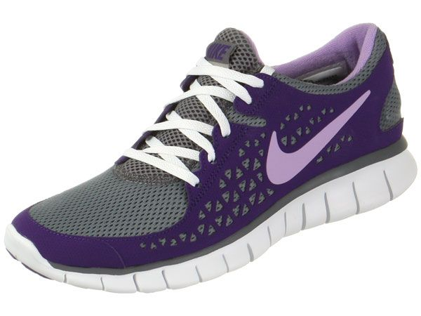 These would be my perfect running shoe...if only I could make myself go buy them.