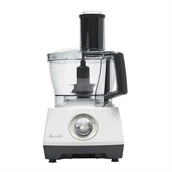 Food Processors - Kitchen Appliances - Briscoes - Breville BFP400 Kitchen Wizz Food Processor