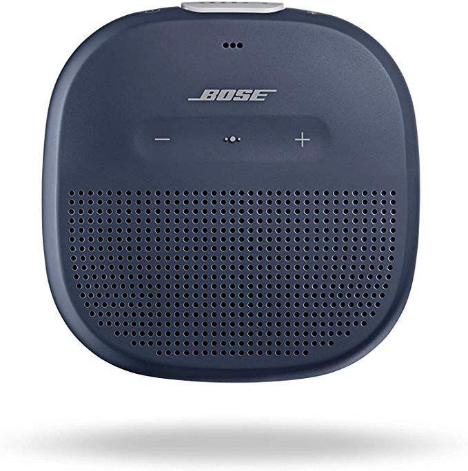 Amazon Com Bose Soundlink Micro Portable Outdoor Speaker