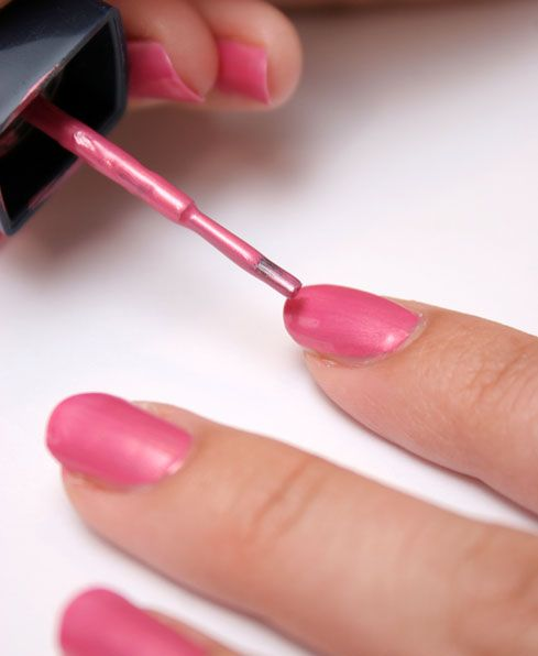 Three ways to make a manicure last