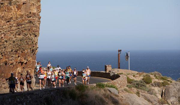 Tips for Running Two Oceans Marathon  #running #fitspo #nutreats