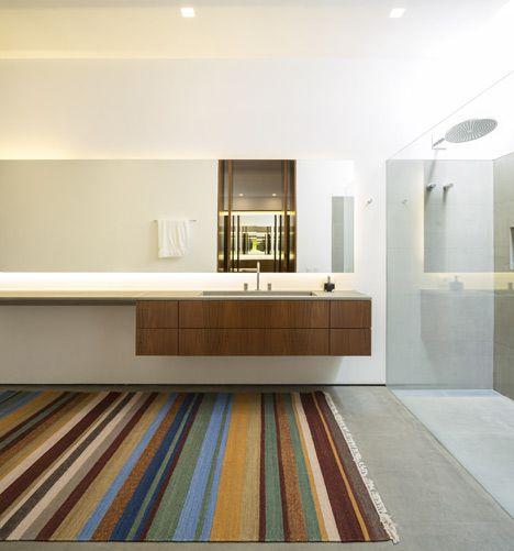 Casa Lee by Studio MK27