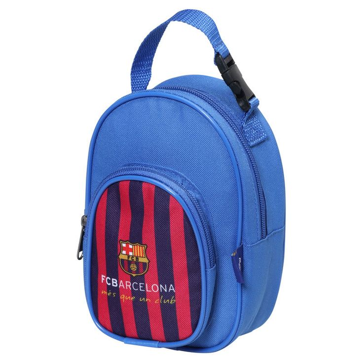 Barcelona Small Lunch Bag