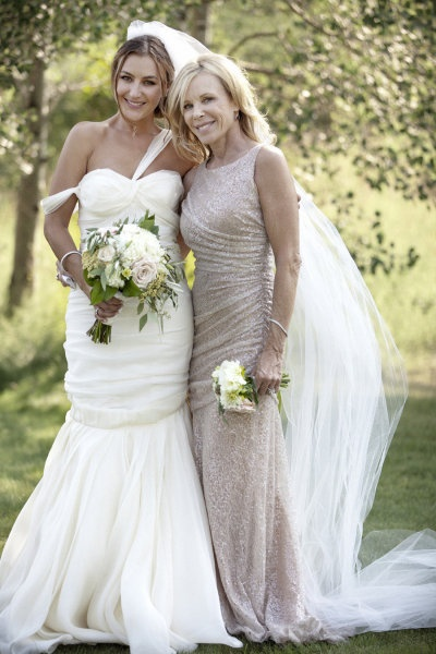 Sun Valley, Idaho Wedding from Hillary Maybery Photography ...