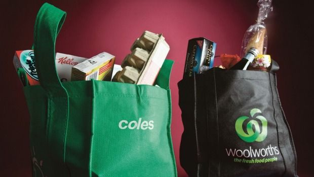 Coles, Woolworths, Aldi price war gets personal with cut-price tissues and toothpaste  Read more: http://www.smh.com.au/business/retail/coles-woolworths-aldi-price-war-gets-personal-with-cutprice-tissues-and-toothpaste-20160303-gn9m2e.html#ixzz41sPNtGjy  Follow us: @smh on Twitter | sydneymorningherald on Facebook
