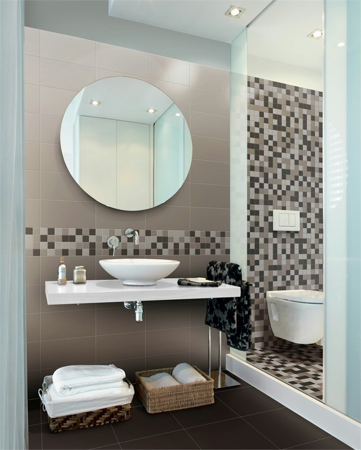 INTERNI MIX - CERAMICA VOGUE