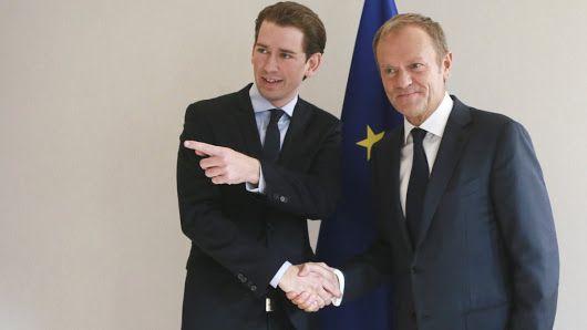 KEIN EU-LAND KANN >ZUR BEIHILFE AN MERKELS KRASSEM FEHLVERHALTEN< GEZWUNGEN...