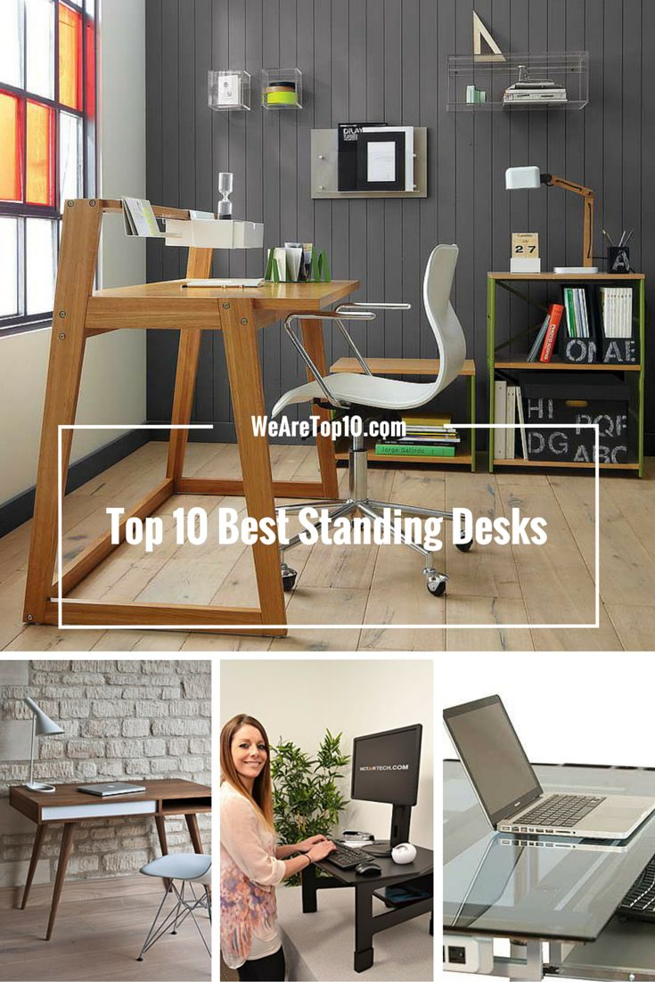 Top 10 Best Standing Desks Reviews by Price & Rating!!! #Desk #StandingDesk #PresentationDesk