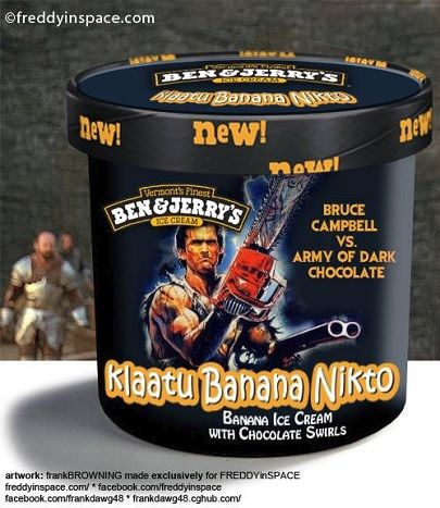 ben+and+jerry+horror   ... bring us these super cool Horror movie themed Ben & Jerry ice creams