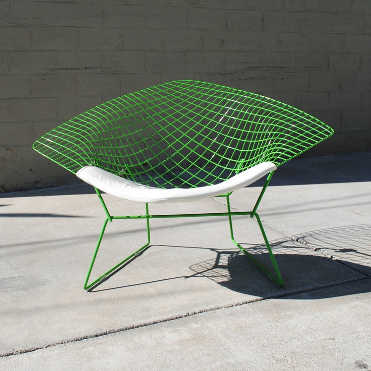 17 best images about objects bertoia on pinterest chairs modern chairs and vintage diamond. Black Bedroom Furniture Sets. Home Design Ideas