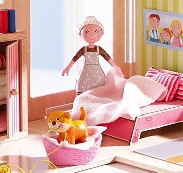 Little Friends Avó Elli - Jogos e Brinquedos  | Cristina Siopa