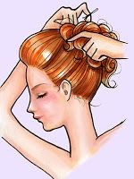 Fabulously Fit and Fearless: Post Workout Hair Problems