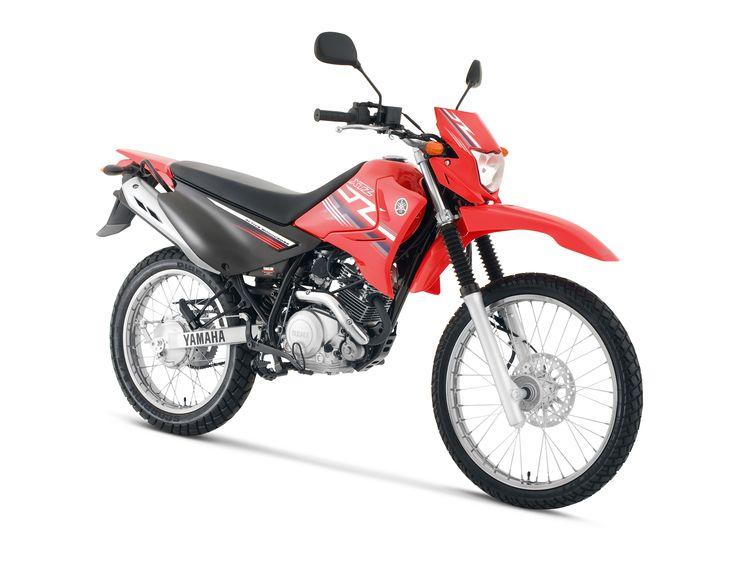 2009 Yamaha XTZ 125