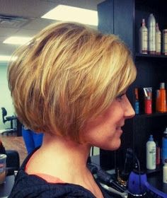 Bob Hairstyles 2014