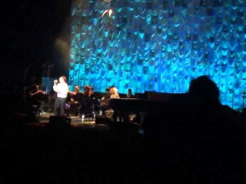 Josh Groban - To Where You Are - Live in Vienna