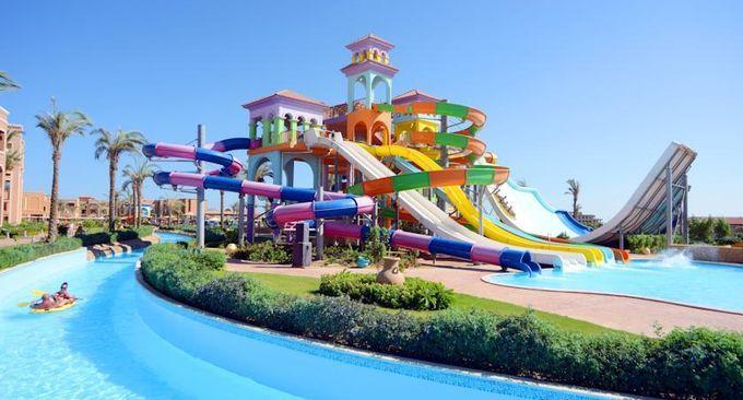 Sea Club Aquapark in Sharm el Sheikh, Egypt | loveholidays.com
