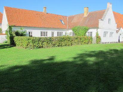 Herregård - Gartnerboligen Vestsjælland - Jerslev, tæt på Kalundborg