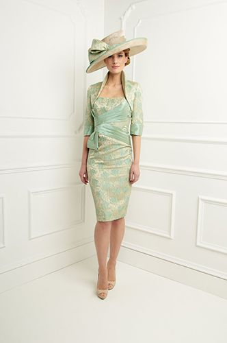 MBJCSS1338 - John Charles - Spring / Summer 2013 - Mother Of The Bride Outfits - Compton House Of Fashion
