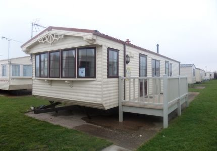 Beautiful Berth Caravans To Rent In Norfolk  UK Caravan Breaks