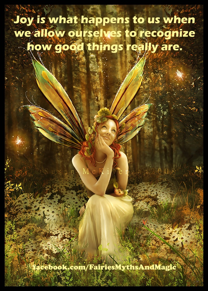fantasy quote fairy happy happiness www.facebook.com/fairiesmythsandmagic
