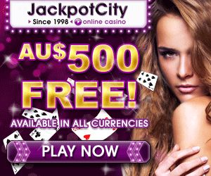 The best online casino promotions