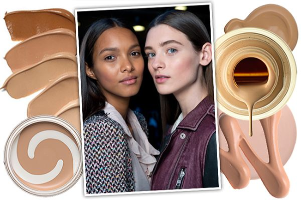 5 High-Tech and Totally Genius Ways to Find Your Perfect Foundation Match